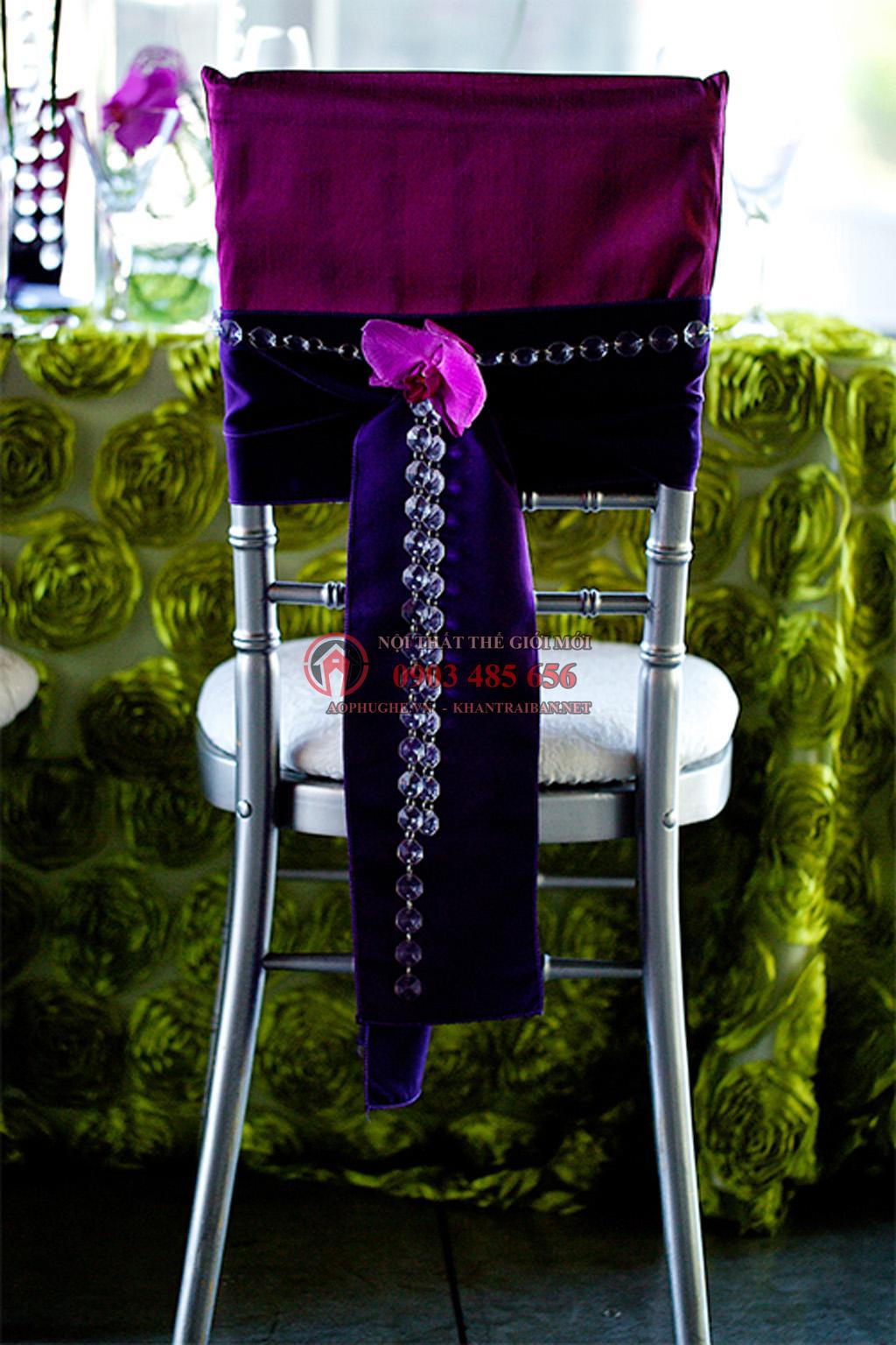 May gia công váy ghế hội nghị - hà nội